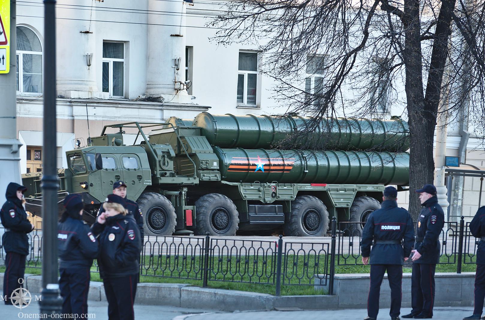 panzer richtung russland