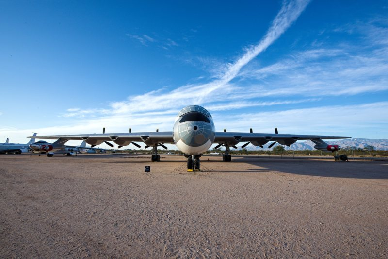 "Boeing EB-47 ""Stratojet"""